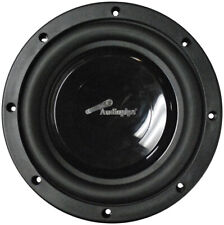 """AUDIOPIPE TSFA80 Audiopipe 8"""" Shallow Mount Woofer 300W Max 4 Ohm DVC"""