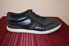 GUESS 100% Authentic Black Sneaker Men Size 11 MSRP $85