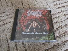 Demigod - Slumber Of Sullen Eyes CD