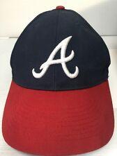 Atlanta Braves MLB baseball cap hat Authentic