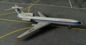 1/400 Vladivostok Air Tupolev Tu-154 RA-85588 by AeroClassics. BRAND NEW