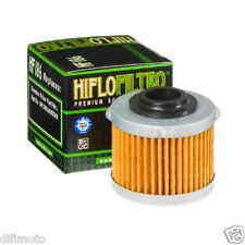 FILTRO OLIO HIFLO HF186 APRILIA Scarabeo Light/Net IE 4T 200 2009-2015