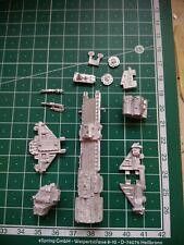 Battlefleet Gothic adeptus mechanicus  cruiser