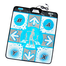 Dance Mat for Nintendo Wii Hottest Party Game Dancing 2 Stage Pad Non Slip