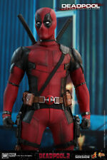 HOT TOYS MMS 1/6 Sixth Scale DEADPOOL (DEADPOOL 2) PREORDER (Q1 '19)