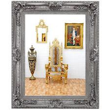 barocke antike spiegel aus silber g nstig kaufen ebay. Black Bedroom Furniture Sets. Home Design Ideas