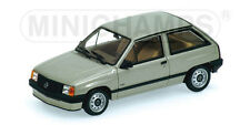 Minichamps 400045002 OPEL CORSA 1983 LIGHT VERDE METALLIZZATO - 1:43 # in #