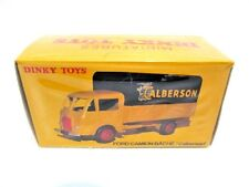 Atlas Dinky Toys Ford Camion Bache 1950 Calberson # 25 JJ - Unopened