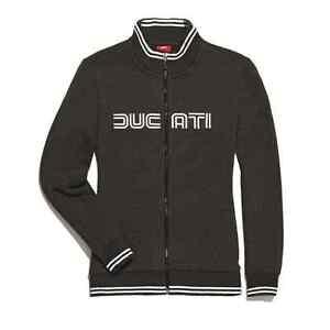 Ducati Sweatshirt Ducatiana Giugiaro 80's Sweatshirt New Ladies