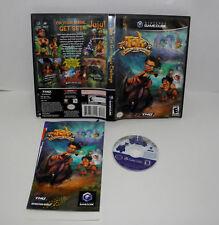 Tak: The Great Juju Challenge (Nintendo GameCube, 2005)