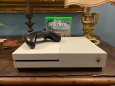 Xbox One S Console con giochi originali(500 GB)