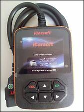 OBD2 LAND ROVER DIAGNOSTIC SCANNER TOOL ABS SRS ENGINE CODE READER iCarsoft i930