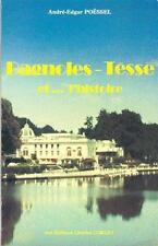 André Edgar POESSEL . BAGNOLES-TESSE ET ... L' HISTOIRE .