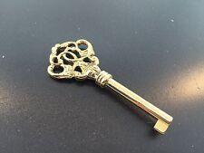 Door Key Howard Miller Grandfather Clocks  Solid Brass