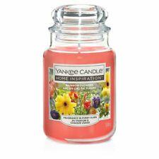 Yankee Candle Home Inspiration Rainbow Flowers - Large Jar