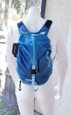 Marmot Kompressor 18L lightweight backpack Blue