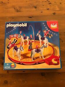 Playmobil PO-13 Woman Figure Acrobat Circus City Life