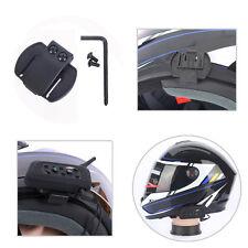 Wired Headset Mic/Speaker Für V6 Motorrad Bluetooth Intercom Gegensprechanlage