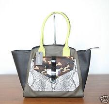 Neu Guess Henkeltasche Tasche Schultertasche Bag Carry All Quinn 1-16 UVP 169€