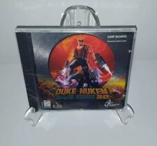 Duke Nukem Kill-A-Ton Collection 3D Game Wizards Interactive GUIDE [PC 1997] NEW