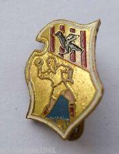 Broche très vieux -- FC Barcelone (1) précoces VERSION --