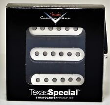 Fender Custom Shop Texas Special Stratocaster Strat Pickups 0992111000 FAST SHIP