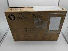 "Open Box HP P224 21.5"" Full HD LED LCD Monitor - 16:9 - OP0977"