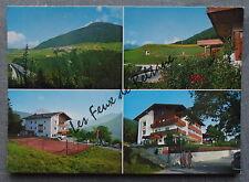 INNSBRUCK HOTEL ESCHENHOF OSTERMANN PATSCH     postcard