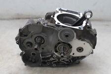 1993 KAWASAKI KLX 650 ENGINE MOTOR LOWER BOTTOM END CASES CRANK TRANS GOOD