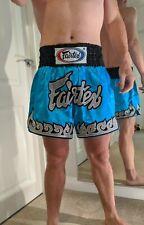 Fairtex Muay Thai Shorts (M)