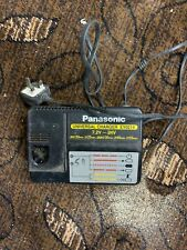 Panasonic EY0214 Universal Battery Charger
