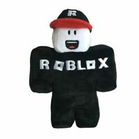 Classic Roblox Guest Plush Soft Stuffed With Removable Hat Kids Christmas Gift
