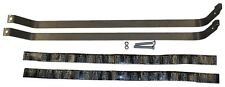 Pontiac Full Size car gas/fuel tank strap kit 1961-1964