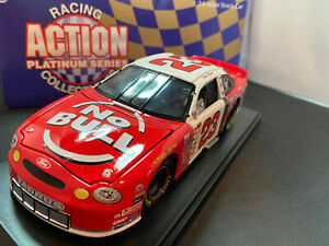 Action Jimmy Spencer 1/24 Winston #23 No Bull 1998 Ford Taurus NASCAR Diecast