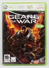 Pal version Microsoft Xbox 360 Gears of War