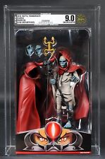 2016 Mattel Thundercats Classics Mumm-Ra AFA U9.0 90 Club Third Earth