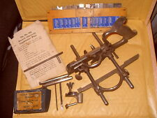 Record 050 Combination Plane - Made In England - As Photo's.