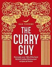 El curry tipo: por Dan aceptado