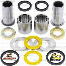 All Balls Rodamientos de brazo de oscilación & Sellos Kit Para Kawasaki KLX 450R 2009 Motocicleta