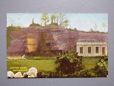 R&L Postcard: Boston Park, Rotherham, Canklow/Wickersley