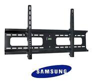 "Ultra-Slim Tilt Samsung TV Wall Mount 37"" 42"" 50"" 55"" 60"" 65"" 70"" LED LCD Plasma"