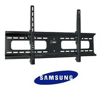 "Ultra-Slim Tilt Samsung TV Wall Mount 37"" 42"" 50"" 55"" 60"" 65"" 70"" LED LCD Plasma"