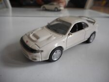Cm Praeisions Models Toyota Celica in White on 1:43