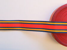 WW2 Burma Star Medal Ribbon