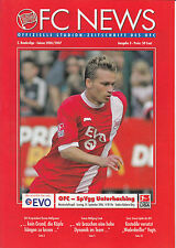 II. BL 2006/07 Kickers Offenbach - SpVgg Unterhaching