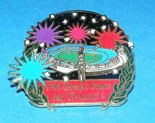 ATLANTA 1996 Olympic Collectible Event Pin - Closing Ceremonies Stadium