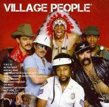 Village People - Icon CD Mercury
