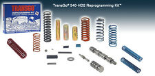 Transgo A340 AW4 Reprogramming Shift Kit A341 A343 Toyota Jeep  (SK340-HD2)