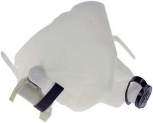 Windshield Washer Fluid Reservoir Front HD Solutions 603-5602