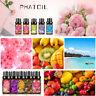 PHATOIL 10ml Huiles Essentielles 100% Pure Aromathérapie Fruit Thérapie Parfumée